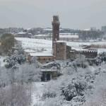 Nevicata 2012