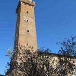 Veduta della Torre grande
